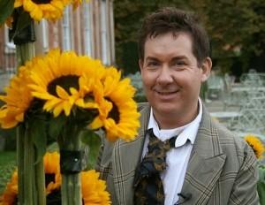 Florist Carl Wilde