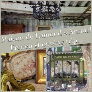 Maison de Lamond French trip